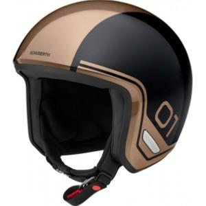 SCHUBERTH 01 ERA BRONZE