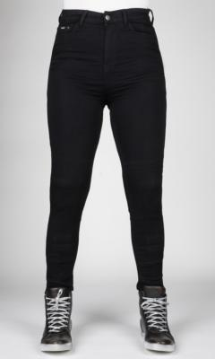 BULL IT FURY II BLACK SKINNY JEGGING