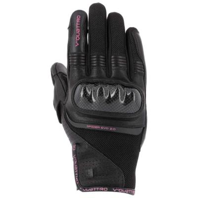 VQUATTRO SPIDER EVO 18 LADY BLACK