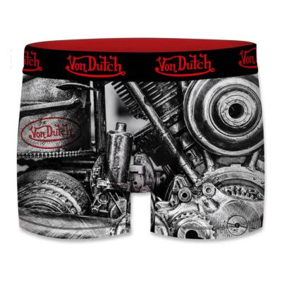 VON DUTCH BOXERSHORT ENGINE