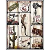 MAGNET ROUTE 66 (GRAND)