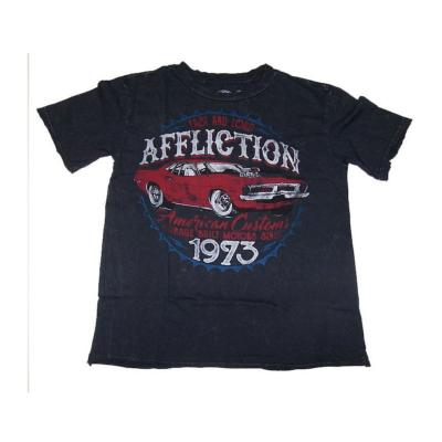 AFFLICTION AY15597 KIDS AC RUMBLE