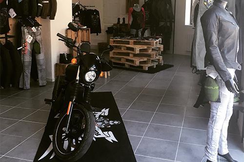 986e21d35b6 elegant rider equipement vetement moto femme Bonne Haute Savoie ...