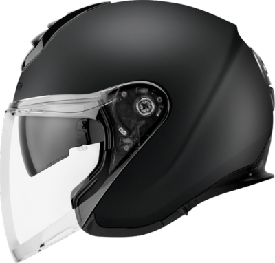 SCHUBERTH M1 LONDON MATT BLACK