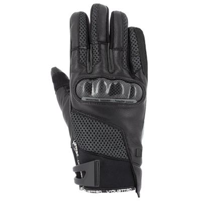 VQUATTRO SP18 MAN BLACK